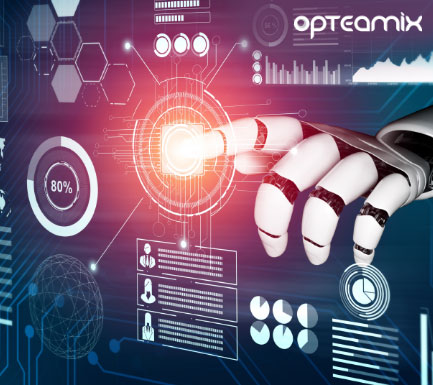 Blog _ What is RPA? _ Opteamix