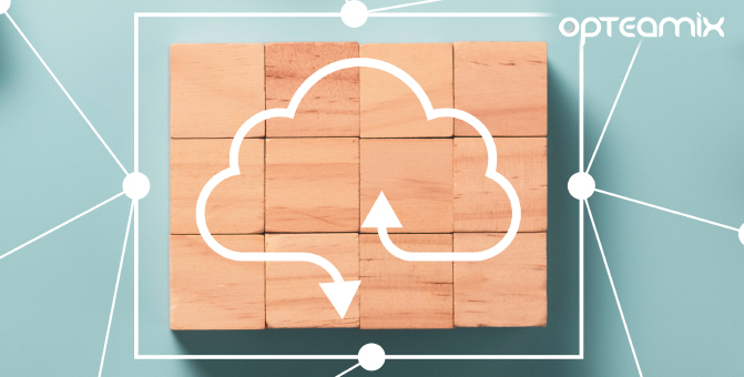 Build your future on Cloud