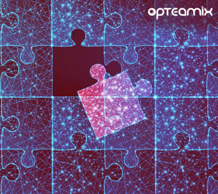 Blog _ Robotic Process Automation and AI: How do They Work Together _ Opteamix